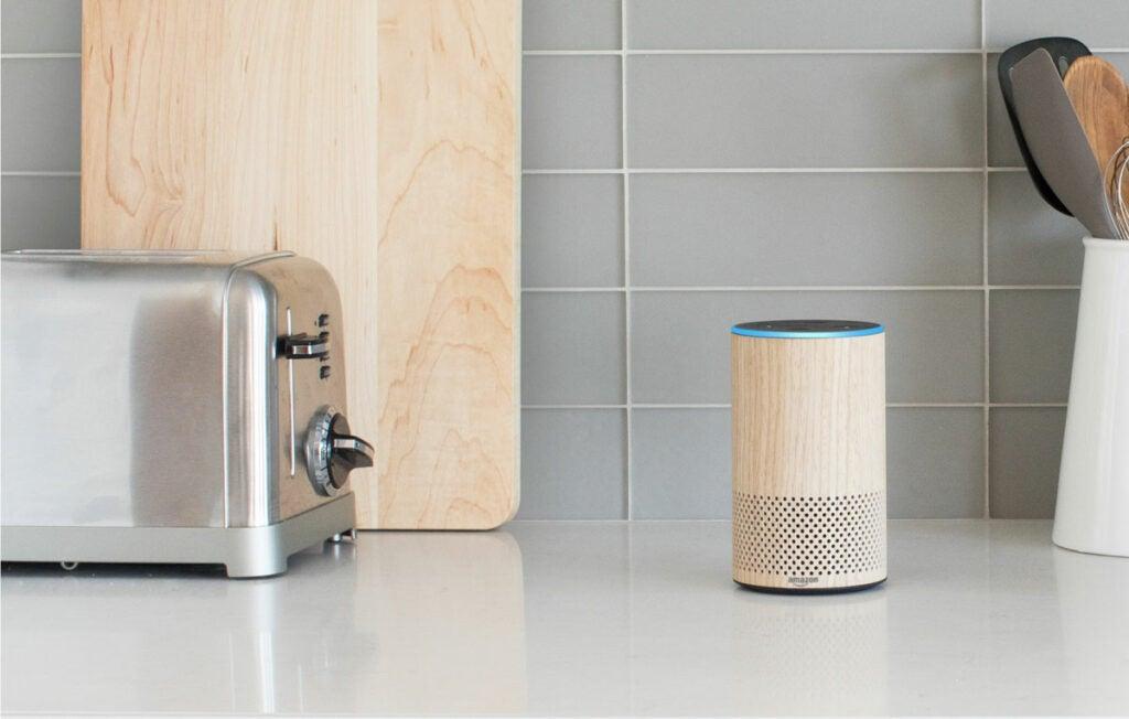 Amazon Echo Multi-room music