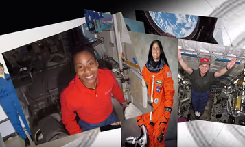 Watch Grace Potter's New Music Video About The Women Of NASA