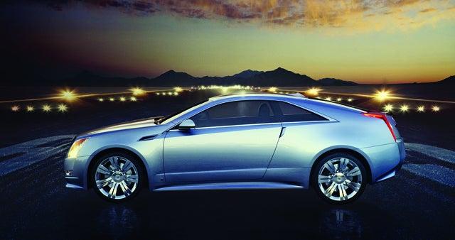 What a Leaner, Greener General Motors Will Look Like