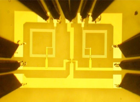 First Graphene-Based Integrated Circuit Is a Major Step Toward Graphene Computer Chips