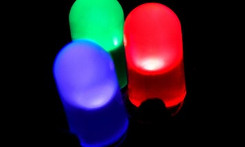 Solving the Mystery of the Green LED For Pure, Efficient White Light