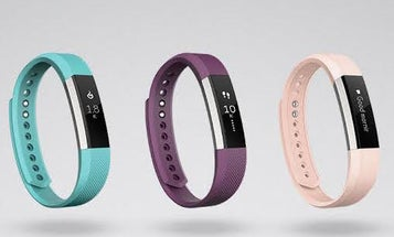 Fitbit's Alta Provides A $130 Option For Casual Wearable Users