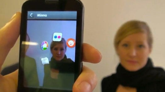 Augmented Identity App Helps You Identify Strangers on the Street
