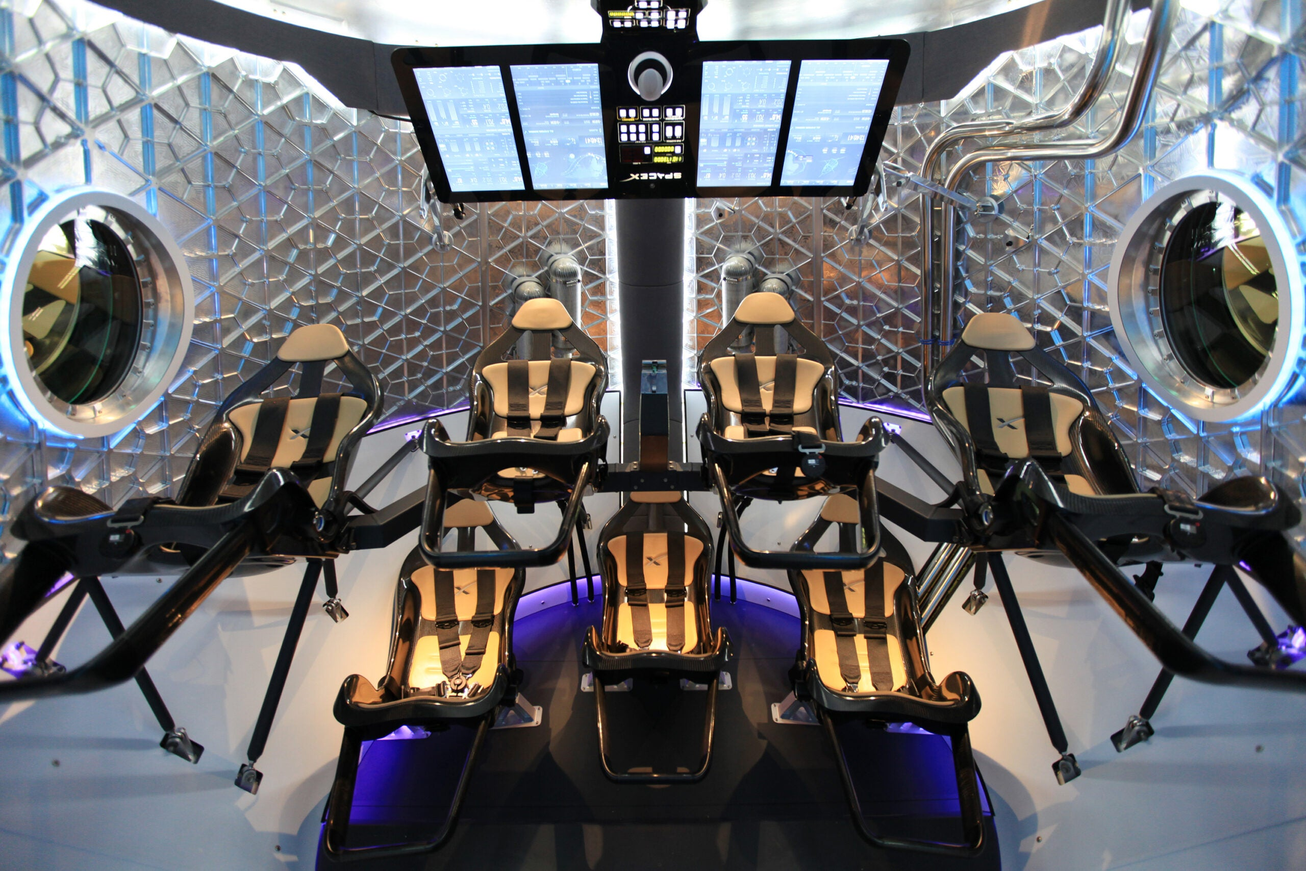 Sierra Nevada Protest Halts Production Of SpaceX And Boeing Space Taxis