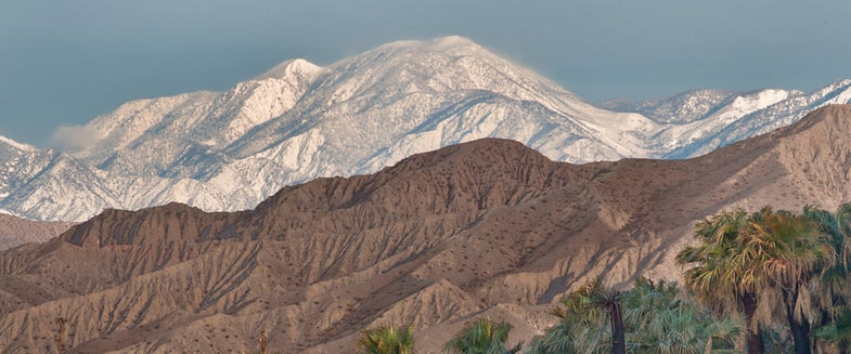 Welcome Three New National Monuments In The California Desert