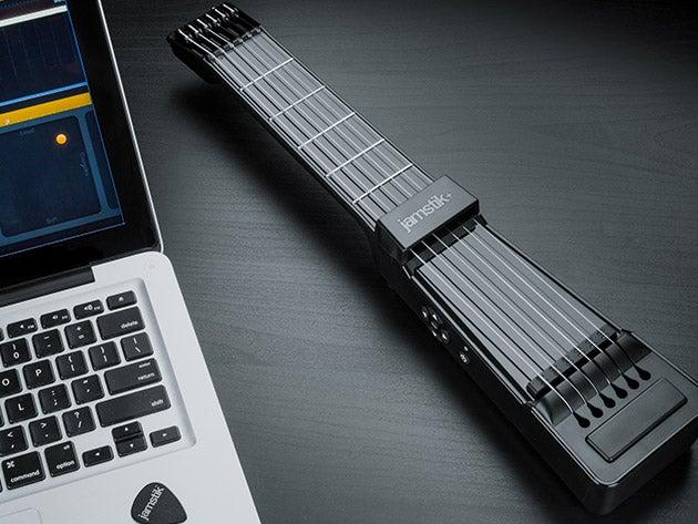 Jamstik+ Portable Smart Guitar
