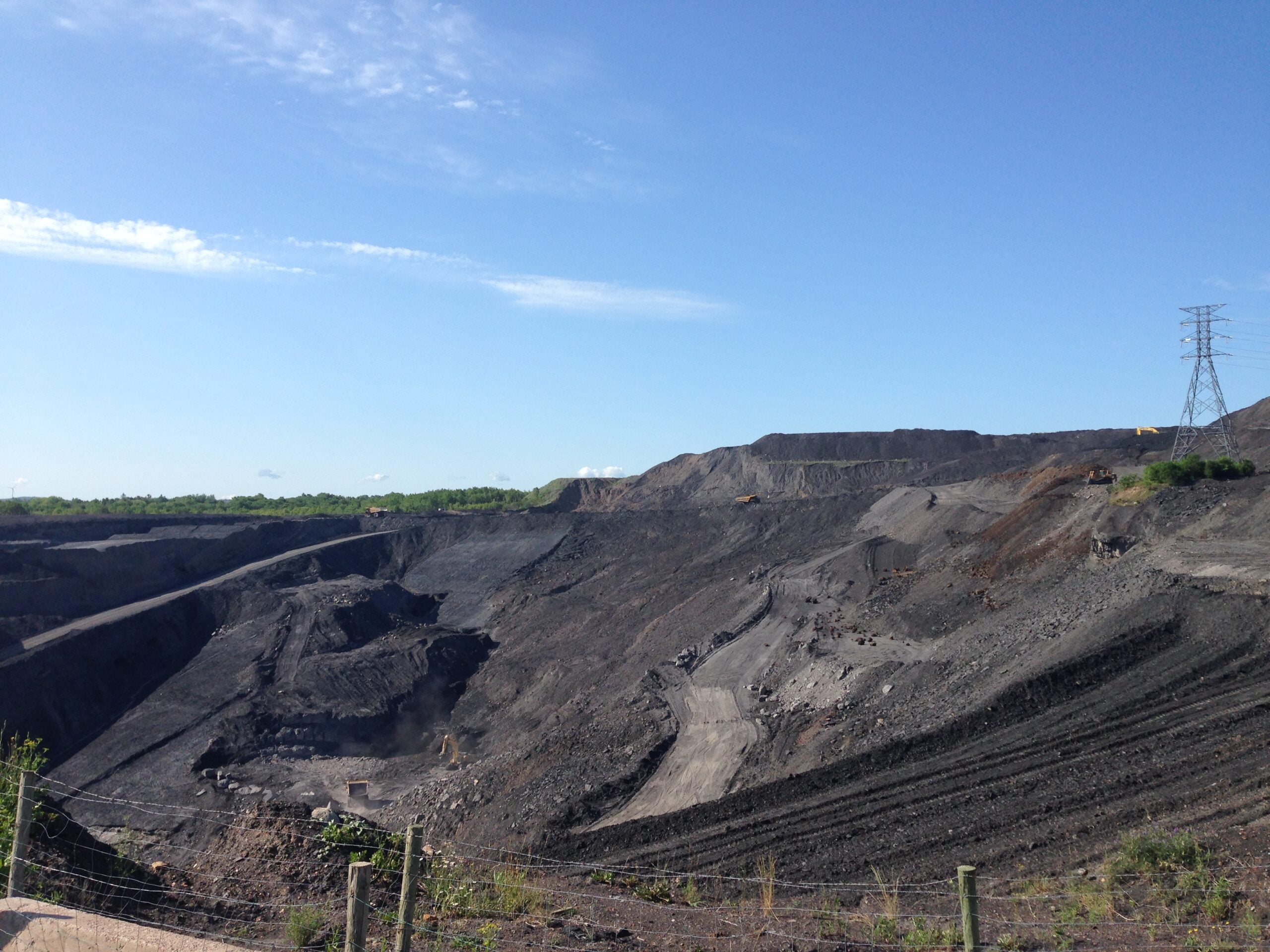 Obama Administration Stops New Coal Mining Leases On Federal Land