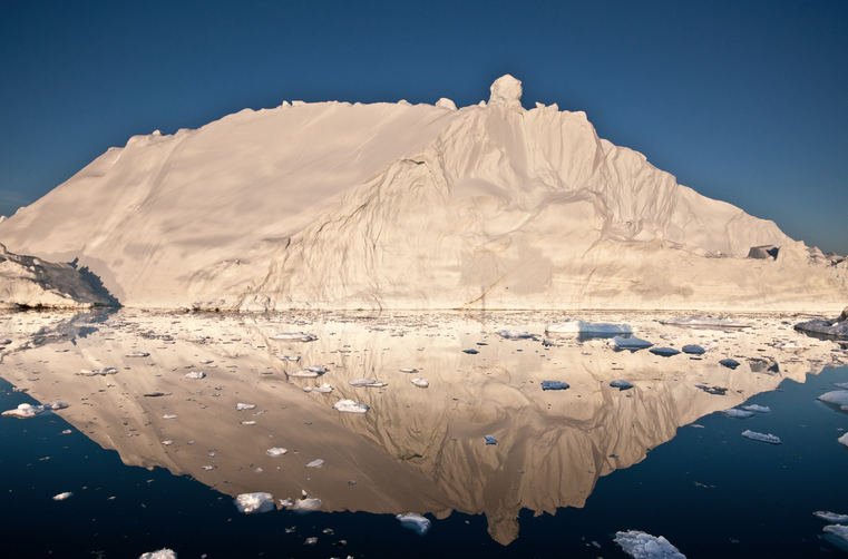Climate Change Belongs In Classrooms, Say New National Science Education Guidelines