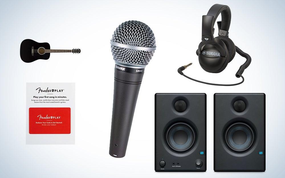 Music gear deals