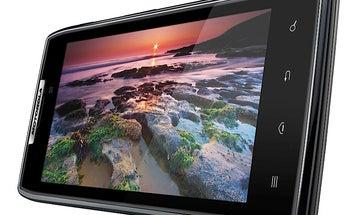 The New World's Thinnest Phone: The Motorola Droid RAZR