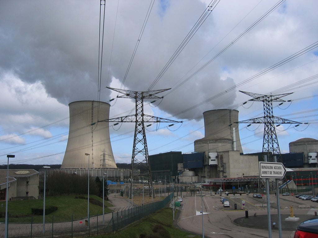 Nuclear Reactors Kill Fewer People Than Fossil Fuels