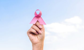 To support breast cancer research, skip pink ribbons and check out these charities