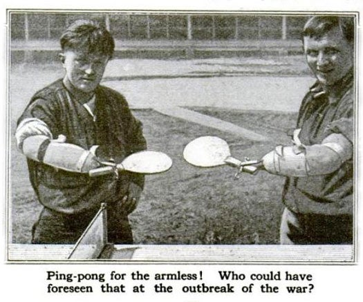 Archive Gallery: PopSci Lends a Hand to the Disabled