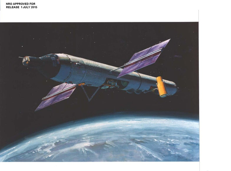 Space Force isn't the first time the US has tried to send the military into orbit