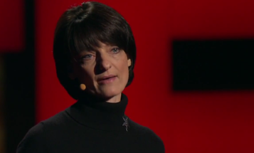 Video: Former DARPA Chief Regina Dugan Talks Hypersonic Gliders and Hummingbirds at TED