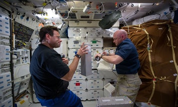PopSci Q&A: How Nanoracks Sends Scotch, iPhones and School Experiments to Space