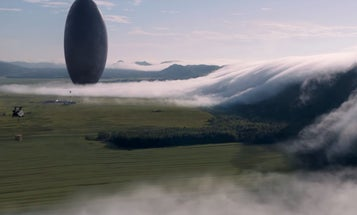 'Arrival' Looks Like The Alien Movie Of The Year