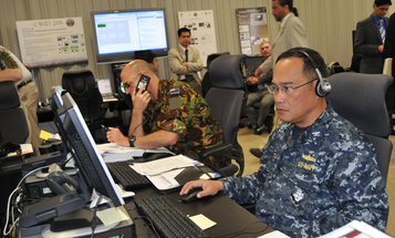 Secret Cyber War Games Between U.S. and China Let Countries Role-Play Their Frustrations