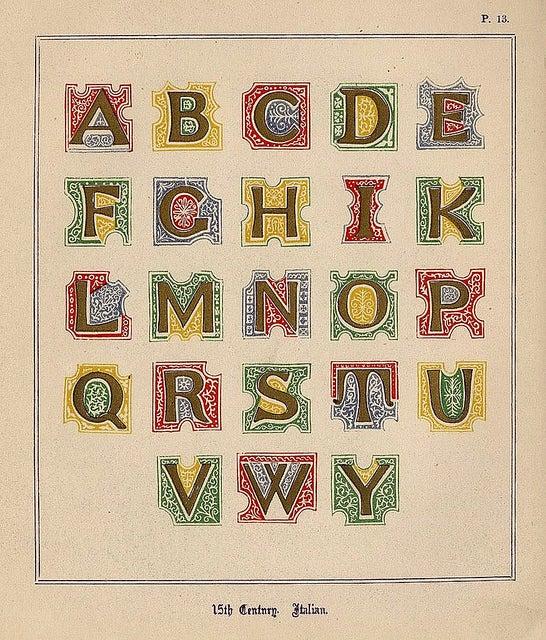 Middle Initials Make You Seem Smarter