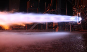 Jeff Bezos Explains How Blue Origin Will Prevent Its Rocket Engine From Melting