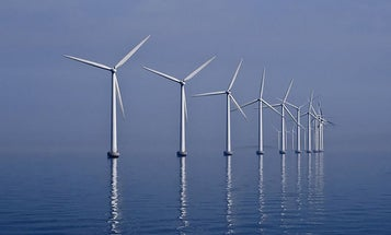 Lake Erie Will Host America's First Freshwater Offshore Wind Farm