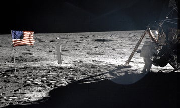 The President's plan to revisit the moon raises lots of questions—here are the answers