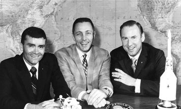How Quickly Did the Crew of Apollo 13 Know They Had Lost the Moon?