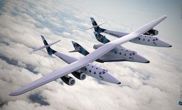 Abu Dhabi Firm Takes Stake In Virgin Galactic, Plans Spaceport