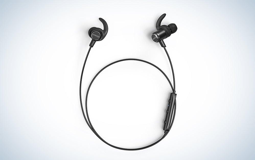 Anker Soundbuds Slim+