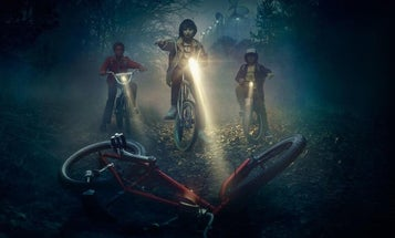 'Stranger Things,' Parallel Universes, And The State Of String Theory