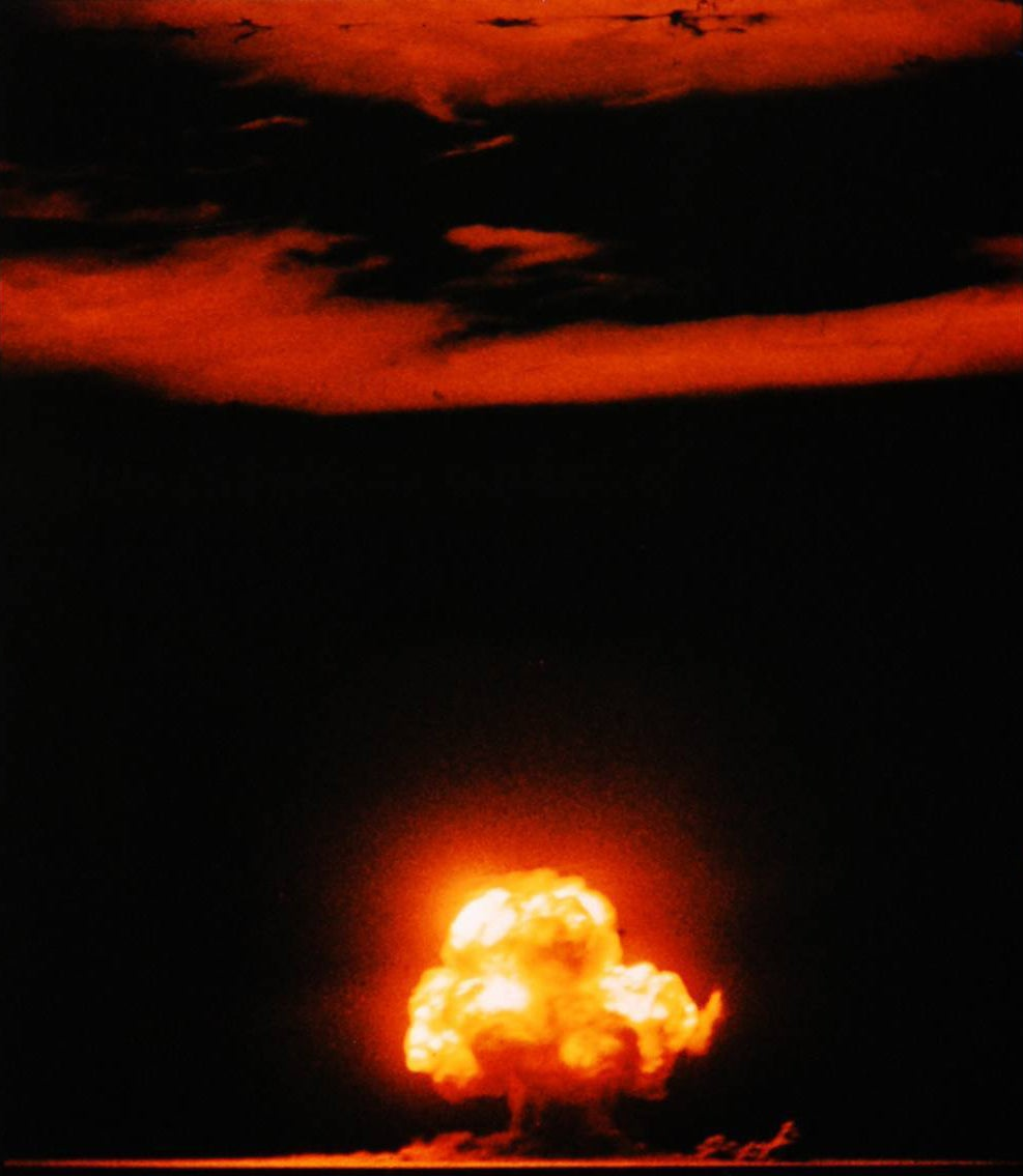 Advanced Supercomputer Models Supplant Real-World Nuclear Weapons Tests