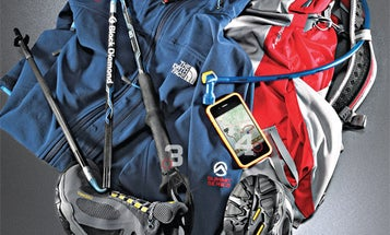The Next Generation of Hiking Gear Keeps You Safe, Comfortable And Oriented