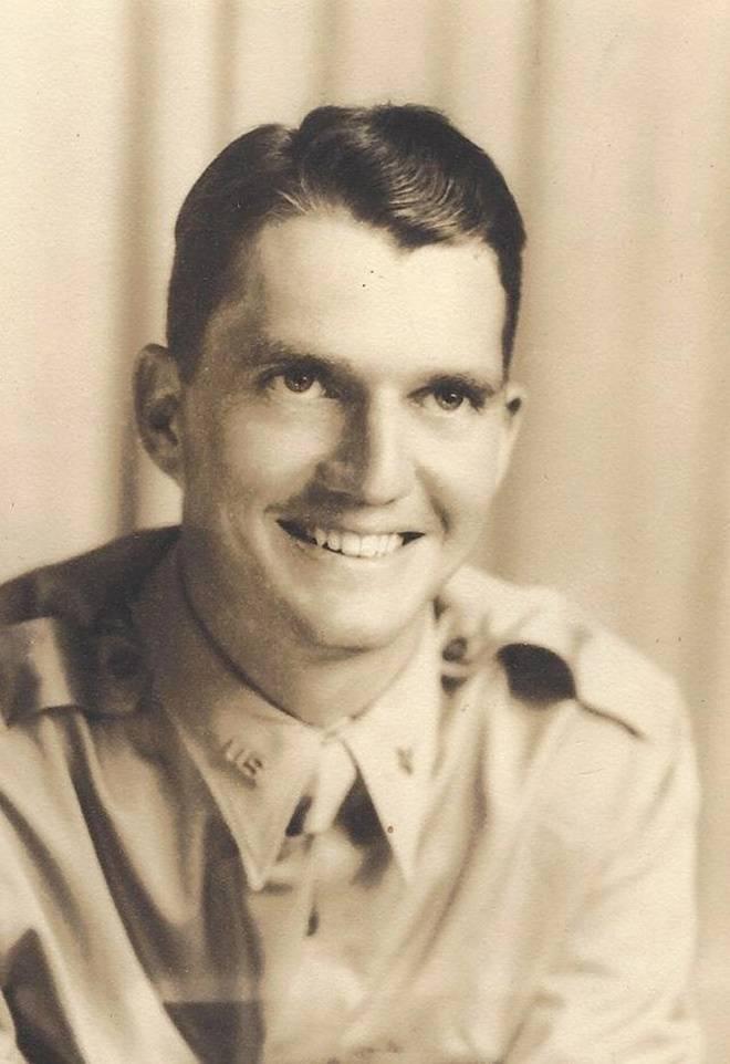 Eugene Oxford