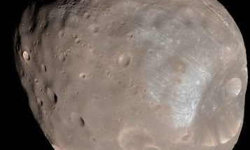 Japan Wants To Dig Up Dirt On Martian Moons