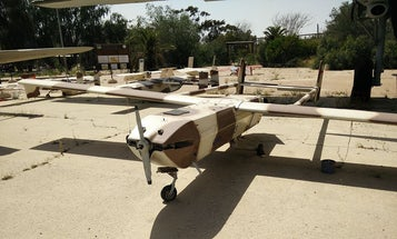 The Army Retires Its Oldest Drone