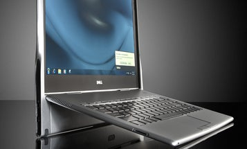 Dell's Adamo XPS is Thin in Design (and Specs)