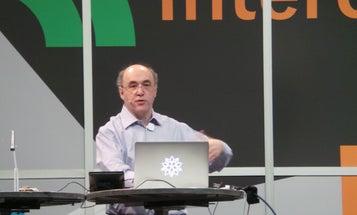 Stephen Wolfram Wants To Make Computer Language More Human