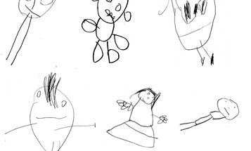How to See the Future In Kids' Drawings