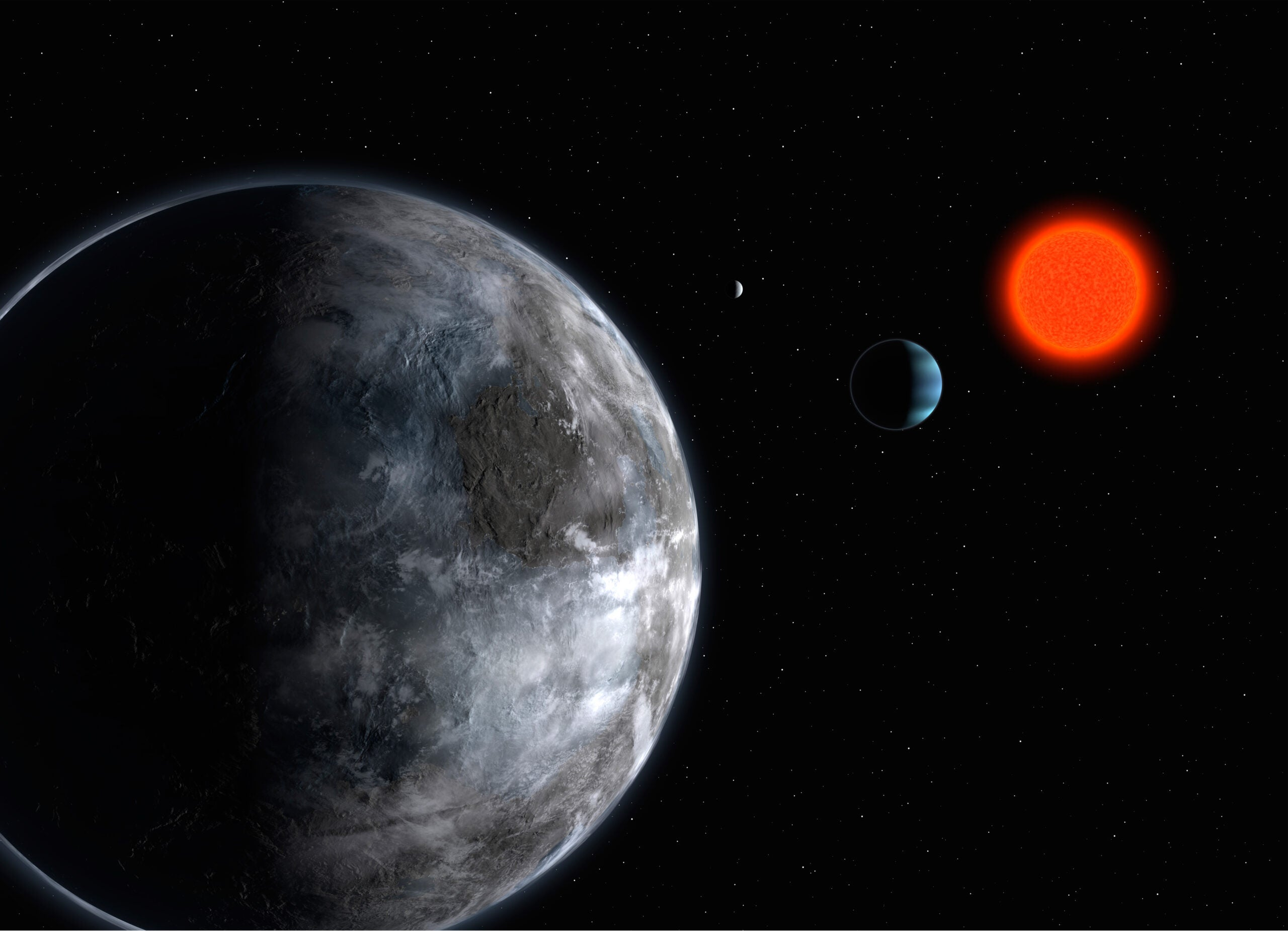 Soon, You'll Officially Be Able To Name An Exoplanet… Sort Of