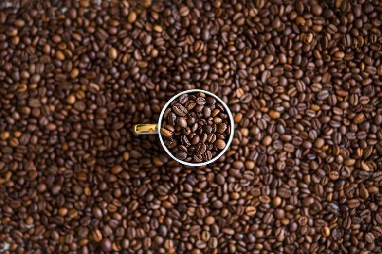 It's easier than ever to die of a caffeine overdose