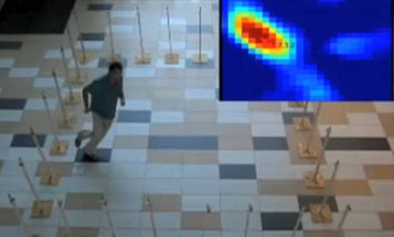 Video: Wi-Fi Imaging Lets You See Through Walls