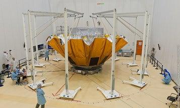 ESA Delays Launch Of Galaxy-Mapping Spacecraft Gaia