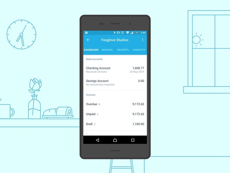 The best apps to get your financial act together