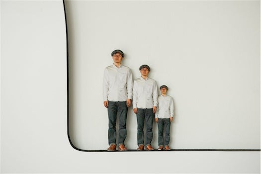 Futuristic Photo Booth 3-D Prints Your Portrait