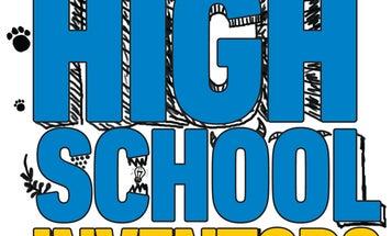 The Top High School Inventors of 2010