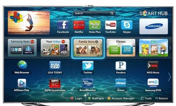 People Mostly Ignore Smart TV Features, Because They Are Bad