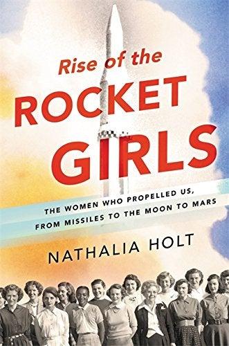 rocket girls cover