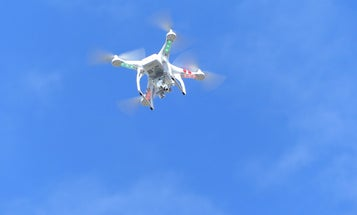 Here's How Companies Are Actually Using Drones