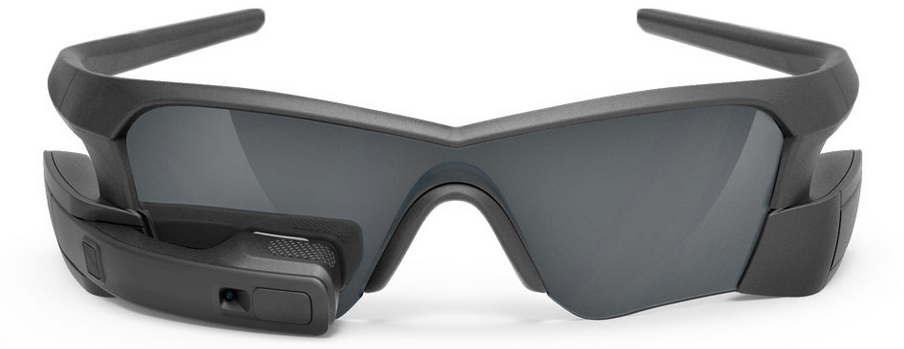 Cheaper, Sportier Google Glass Competitor Is Now Available For Pre-Order