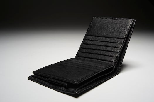 Your Next Leather Wallet Could Be Grown In A Petri Dish